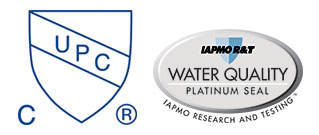 IAPMO R&T Platinum Seal
